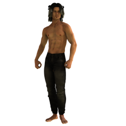 Stock people png. By shadows on deviantart