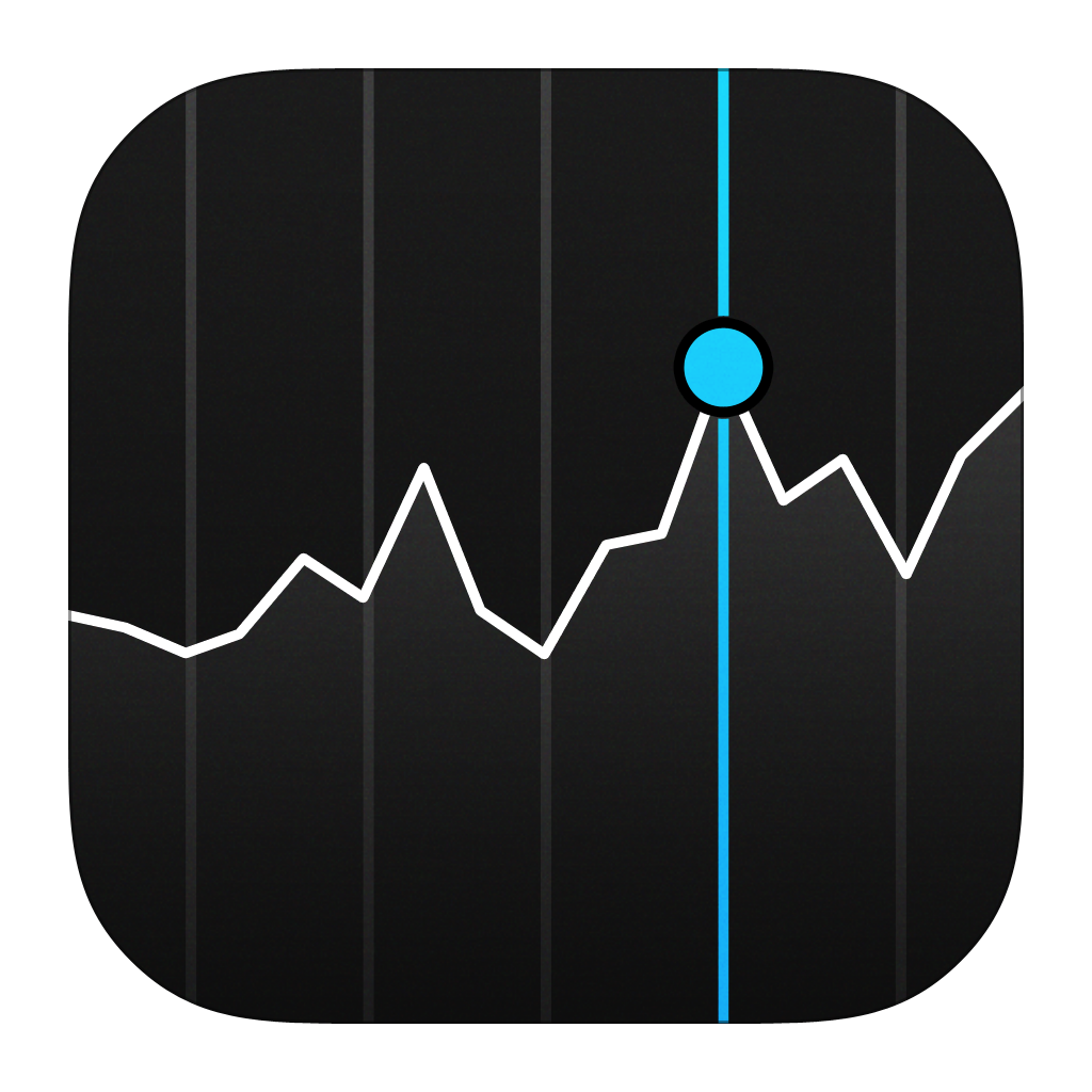 Stock png images. Stocks icon ios style