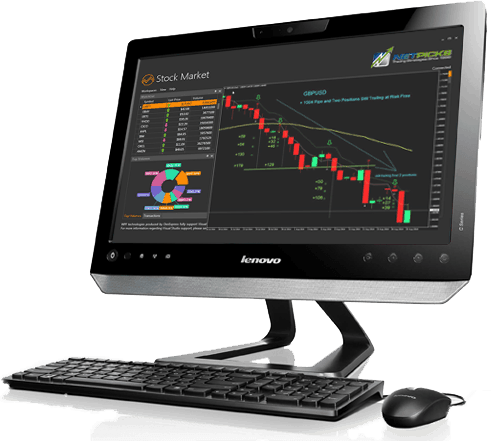 stock trading png