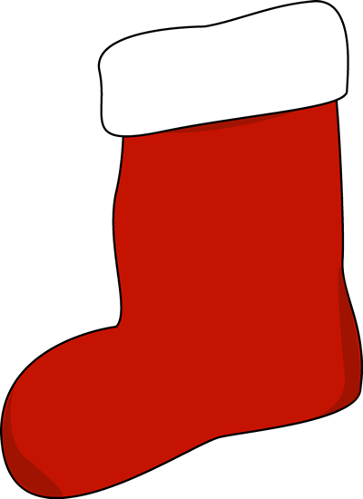 Stocking vector white. Free christmas photo download