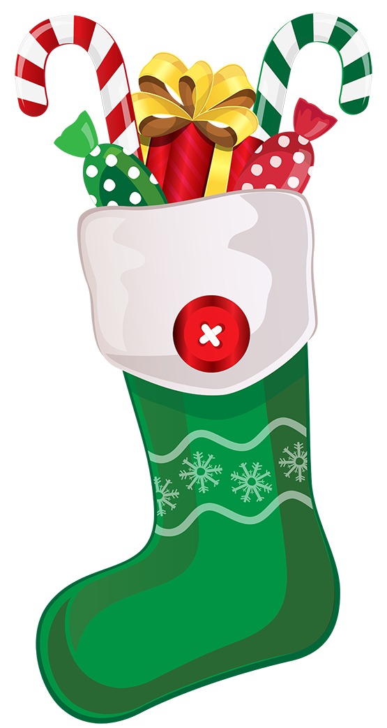Stocking clipart yule. Gs thumper christmas