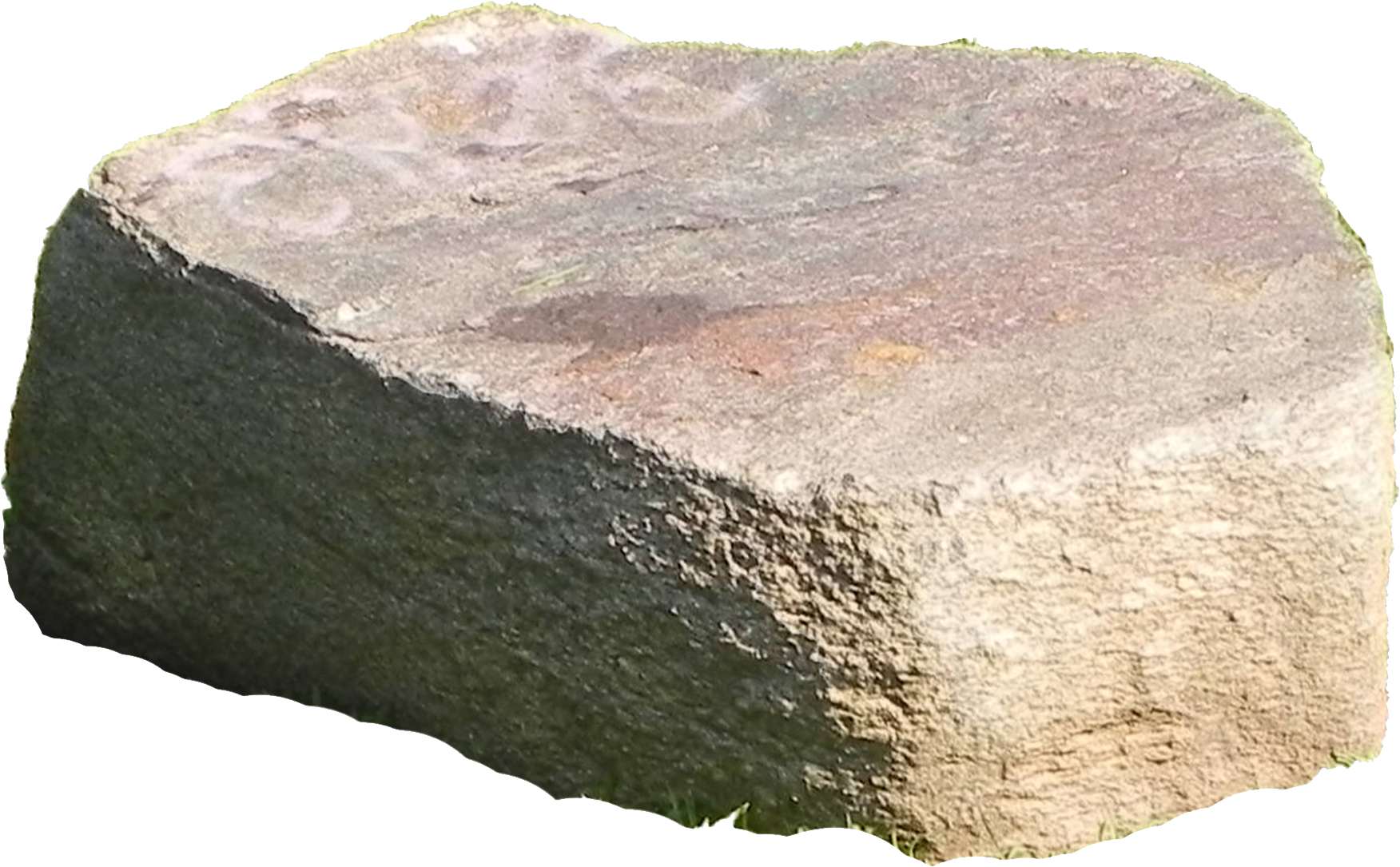Stone png images rock. Transparent mineral banner stock