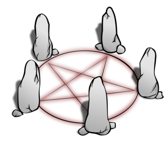 Stone clipart stone altar. Witchcraft images under cc