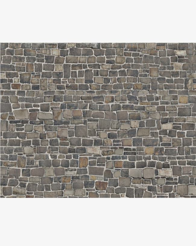 Stone clipart stone texture. Brick wall material png