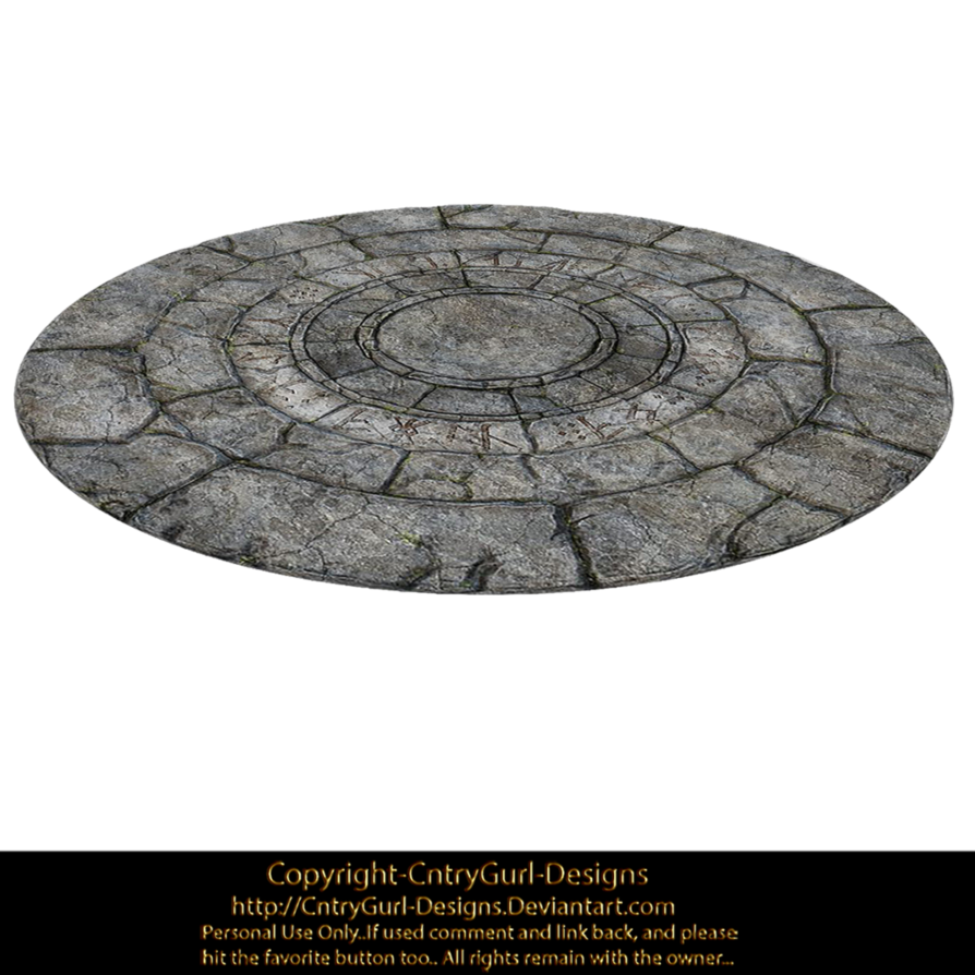 Stone floor png. By cntrygurl designs on