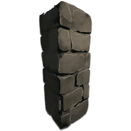 Stone pillar png. Official ark survival evolved