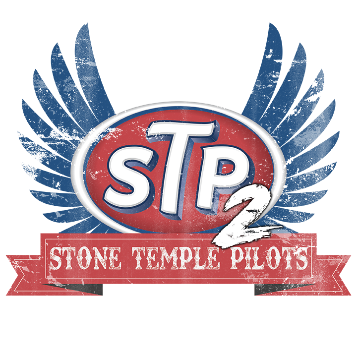 Stone temple pilots logo png. Stp a tribute to