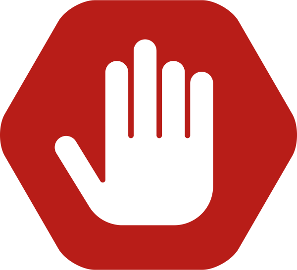 Stop hand png. Sign image