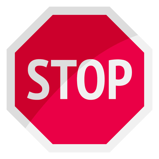 Stop symbol png. Sign transparent svg vector
