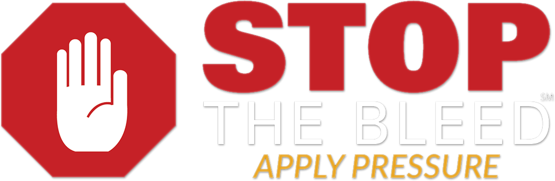 Stop logo png. The bleed