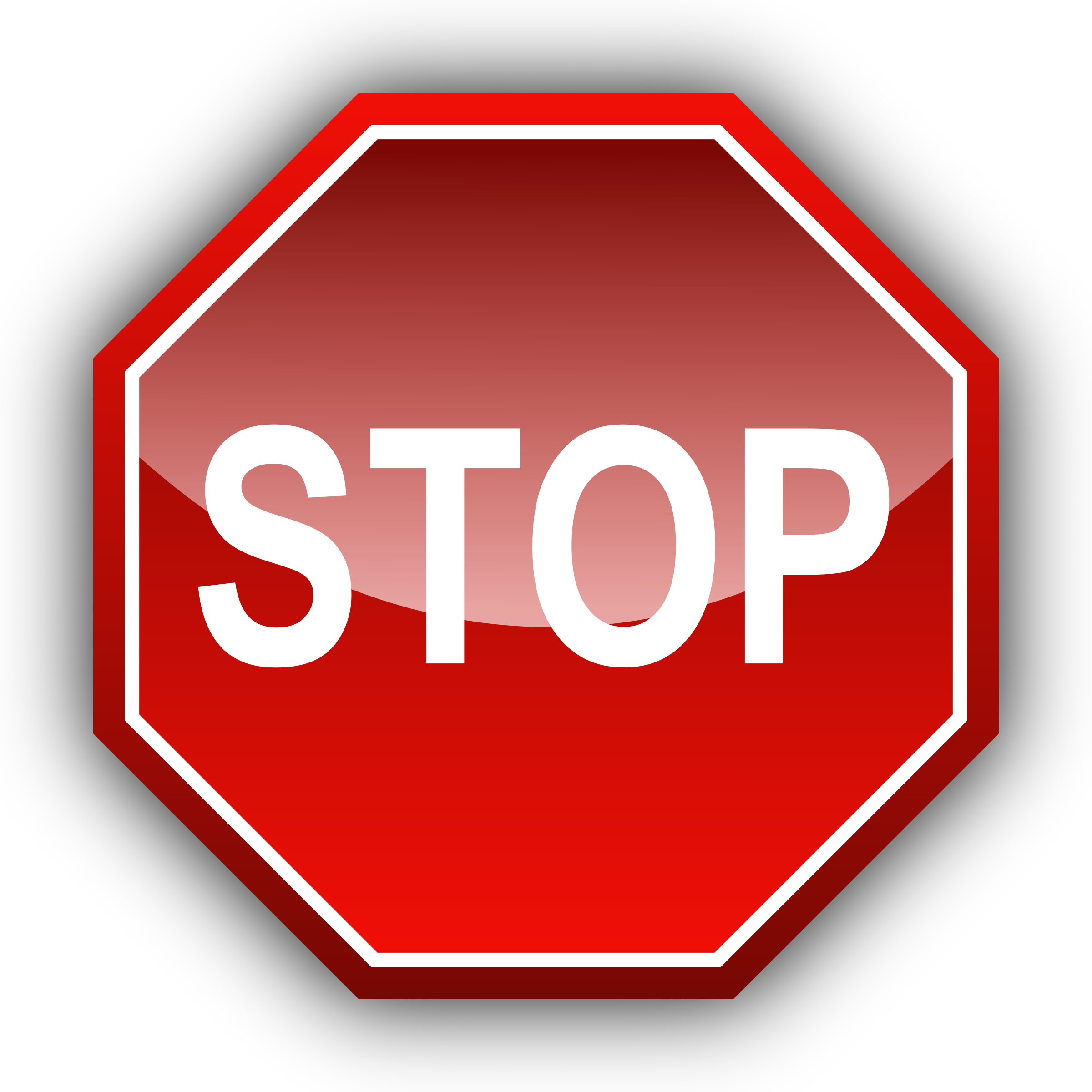 Stop sign icon png. Signal icons free and