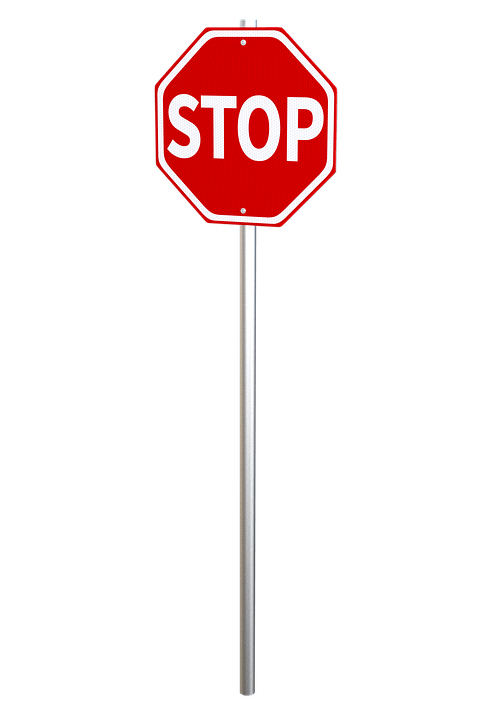 street sign pole png