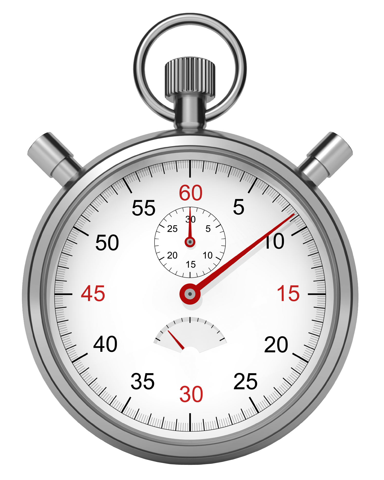 Transparent stopwatch. Clock png stickpng objects