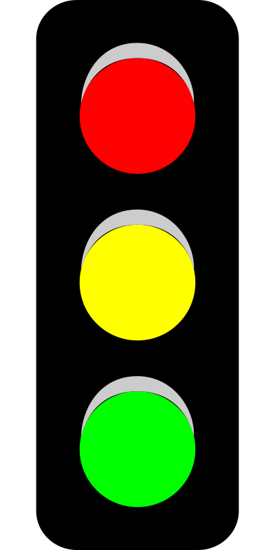 Traffic clipart transparent. Free stoplight download clip