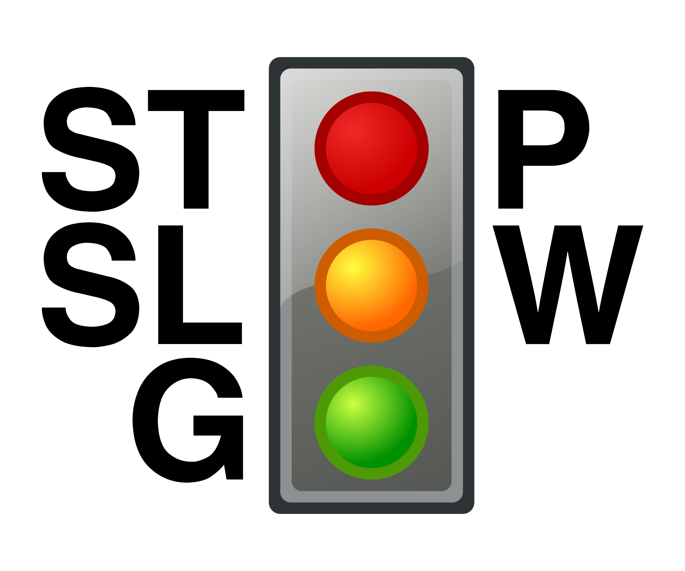 .png meaning. Stoplight stop light clip
