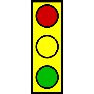 Stoplight clipart printable. Surprising idea cliparts of