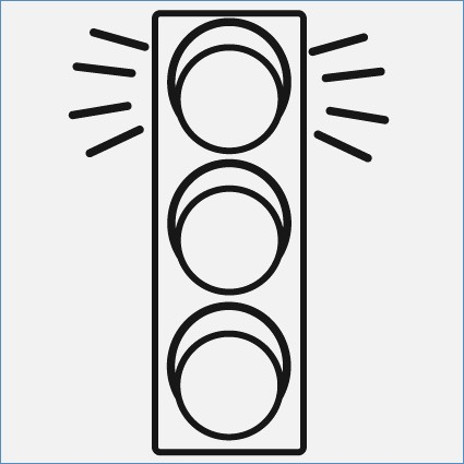 Stoplight clipart printable. Surprising design magnone jessica