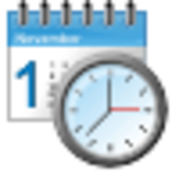 Stopwatch clipart gambar. Date and time free