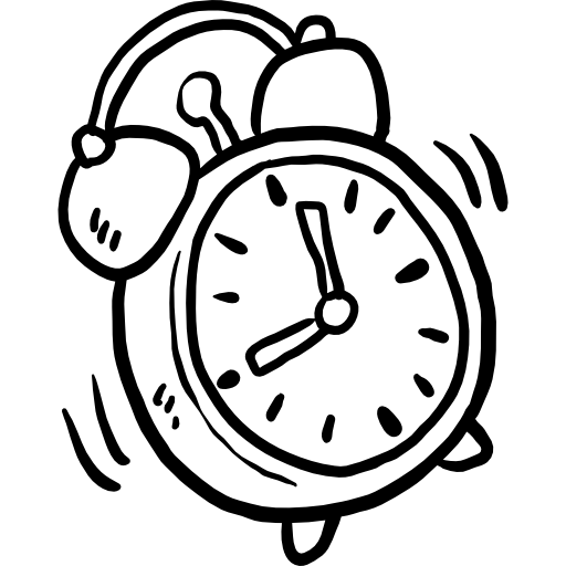 Timer clipart stamen. School for free download