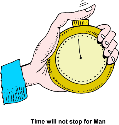 Stopwatch clipart time watch. Image will not stop