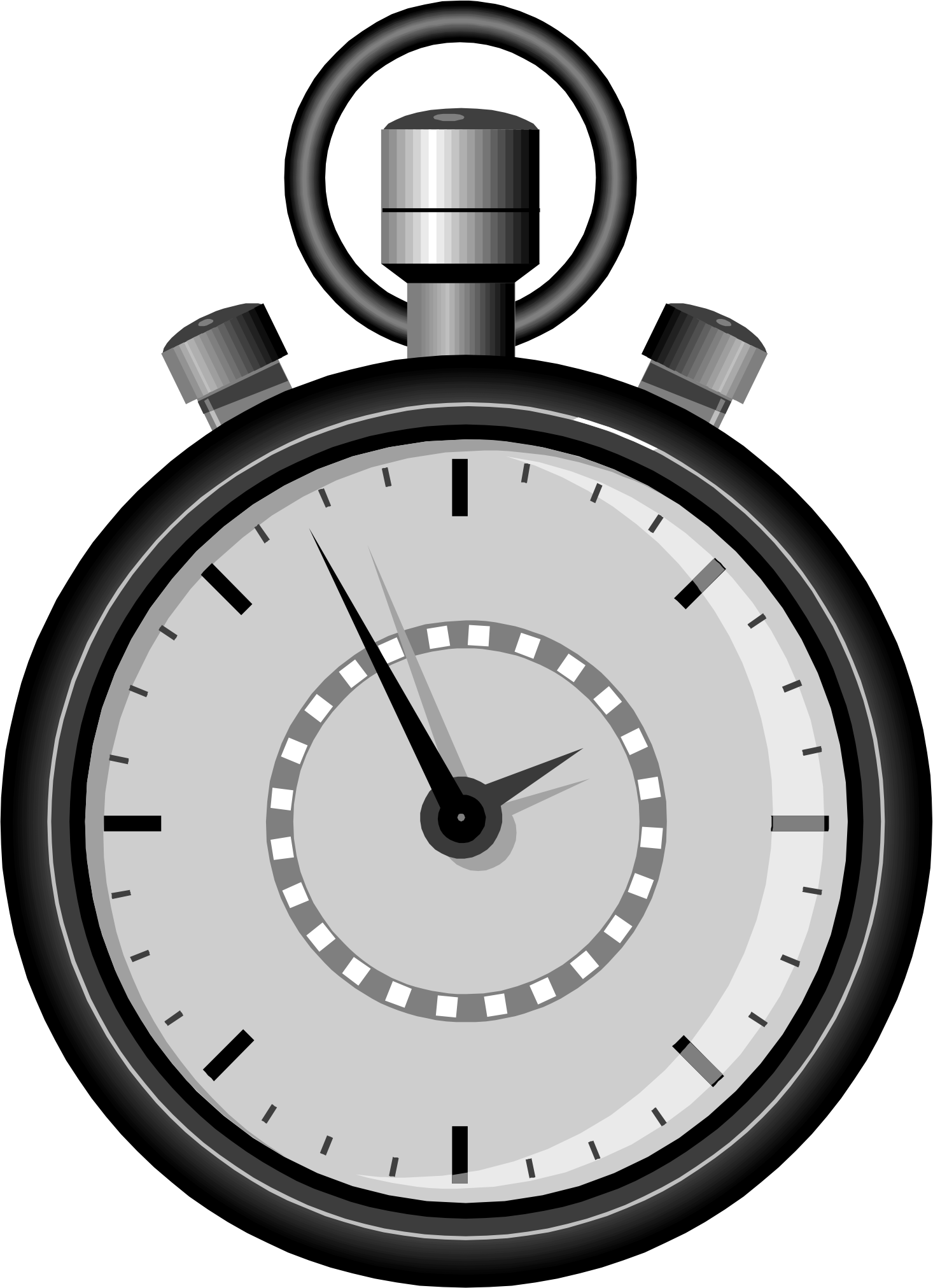 stopwatch png reading. Transparent timer graphic library stock