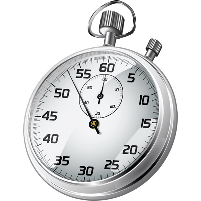 Stopwatch transparent old. Sideview clock png stickpng