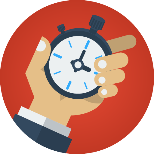 Transparent stopwatch red. Ted seides stopwatchpng