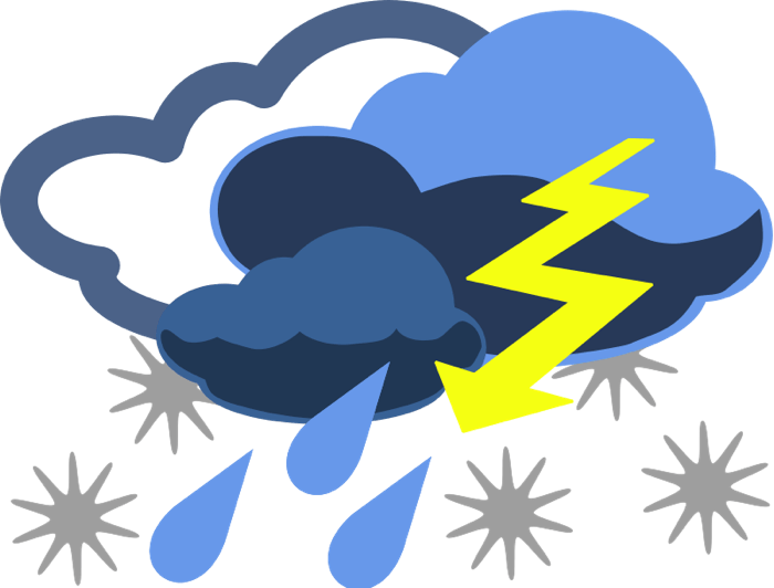 Thunderstorm clipart animated. Free storm cliparts download