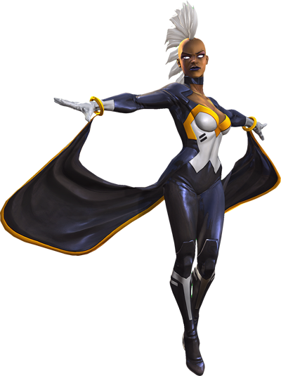 Storm marvel png. Image contest of champions