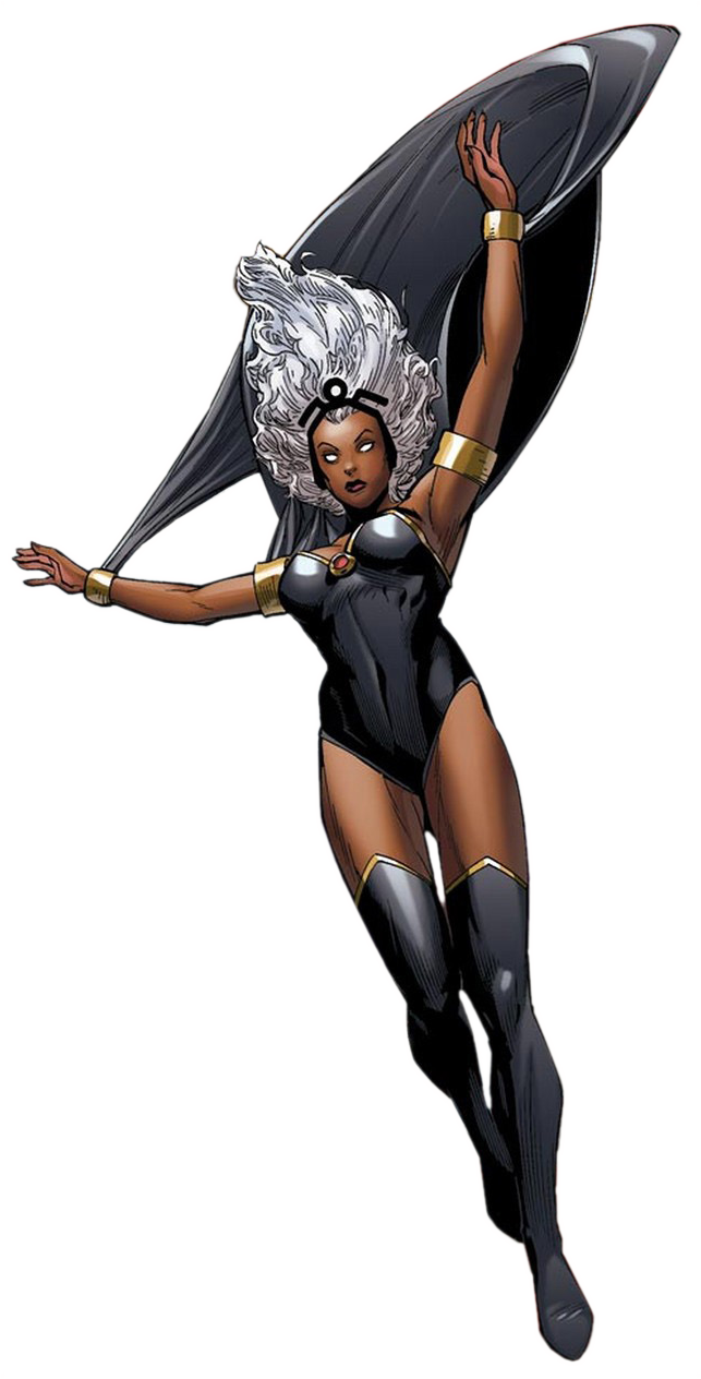Storm marvel png. Pin by haruko maybee