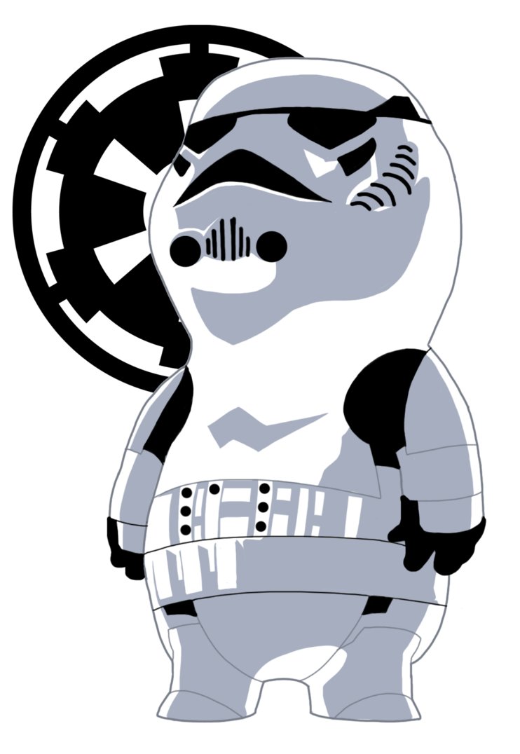 Stormtrooper clipart. Cliparts for free