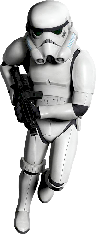 Stormtrooper clipart. Download hd first order