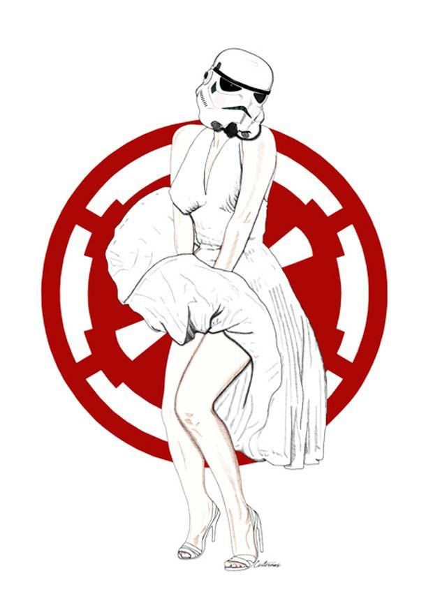 Stormtrooper clipart simple. Pin up and stormtroopers