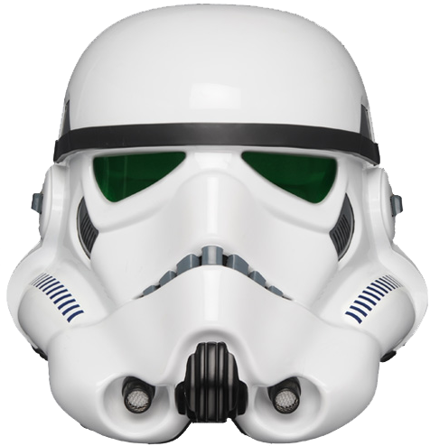 Stormtrooper clipart stormtrooper head. Png images free download
