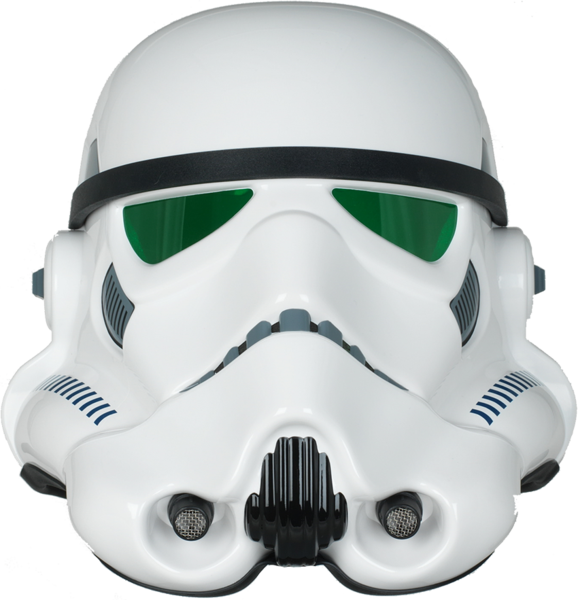 Precision Crafted Replica Efx Stormtrooper Helmet Png