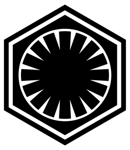 Stormtrooper svg first order. Disney wiki fandom powered