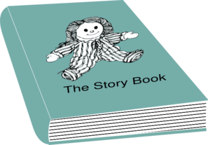 story book png
