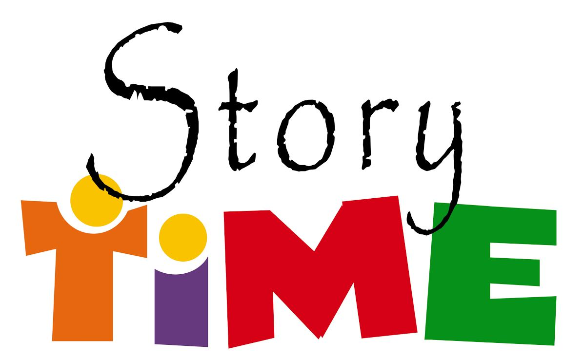 Story clipart story hour. Time joslin memorial library