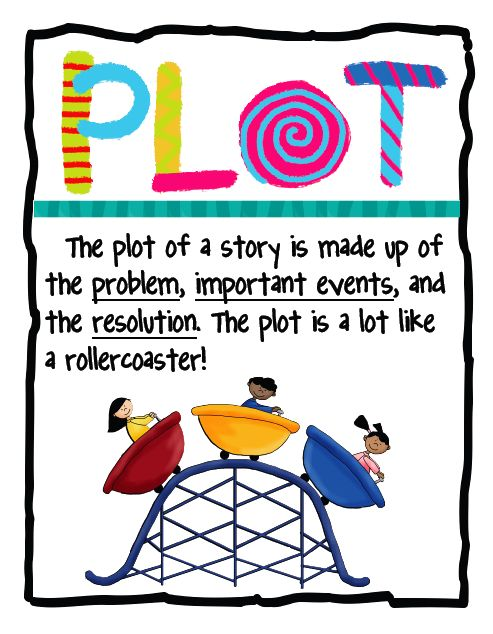 Character plot lessons tes. Story clipart story setting graphic black and white