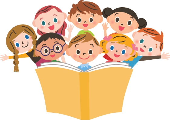 Storytime clipart february. Preschool story time brentwood