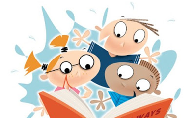 Storytime clipart february. After school thursdays and