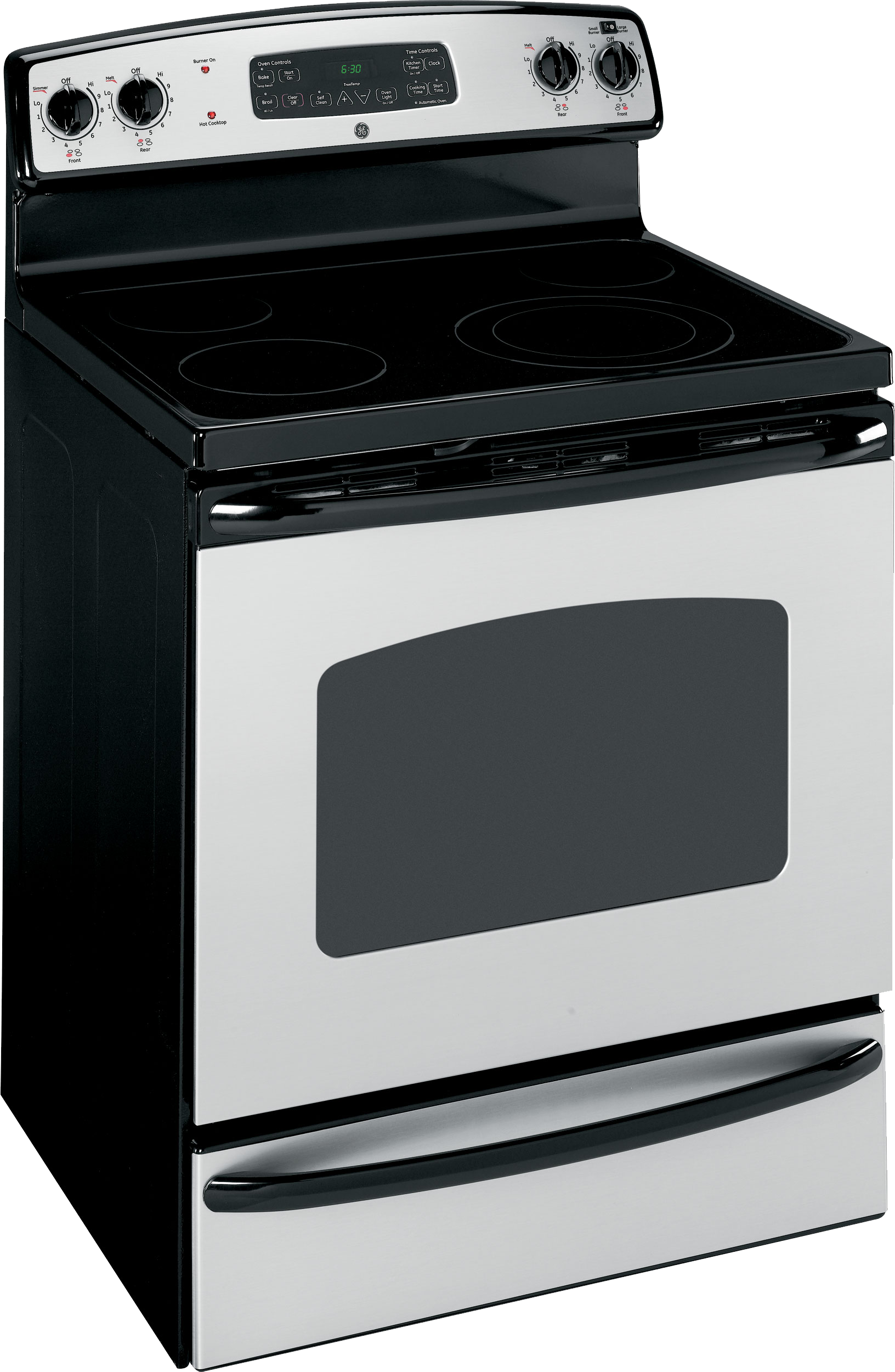 stove clipart stove top
