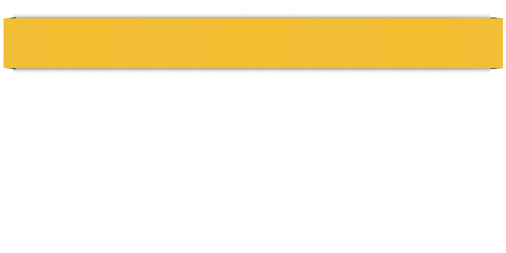 Straight banner png. Ribbon gold theveliger free