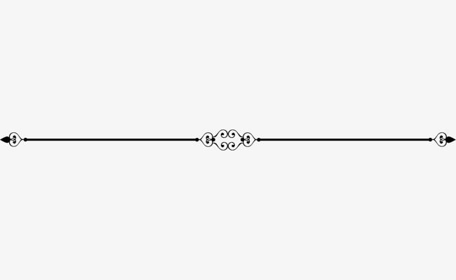 Straight clipart divider line. Png vectors psd and