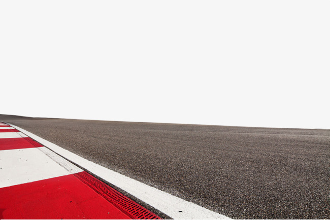 Straight clipart open road. Racing track landscape racetrack