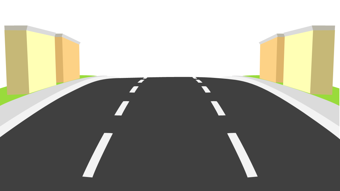 Straight road png. Moving background tilesprite phaser