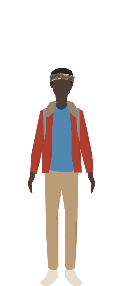 Stranger things clipart mike. Her name is eleven