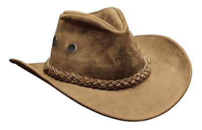 Straw cowboy hat png. Download free transparent image