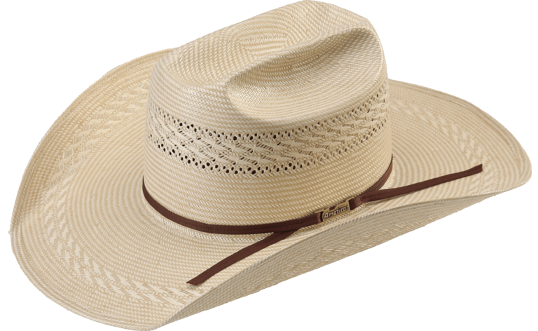 Straw cowboy hat png. American tuf cooper fancy