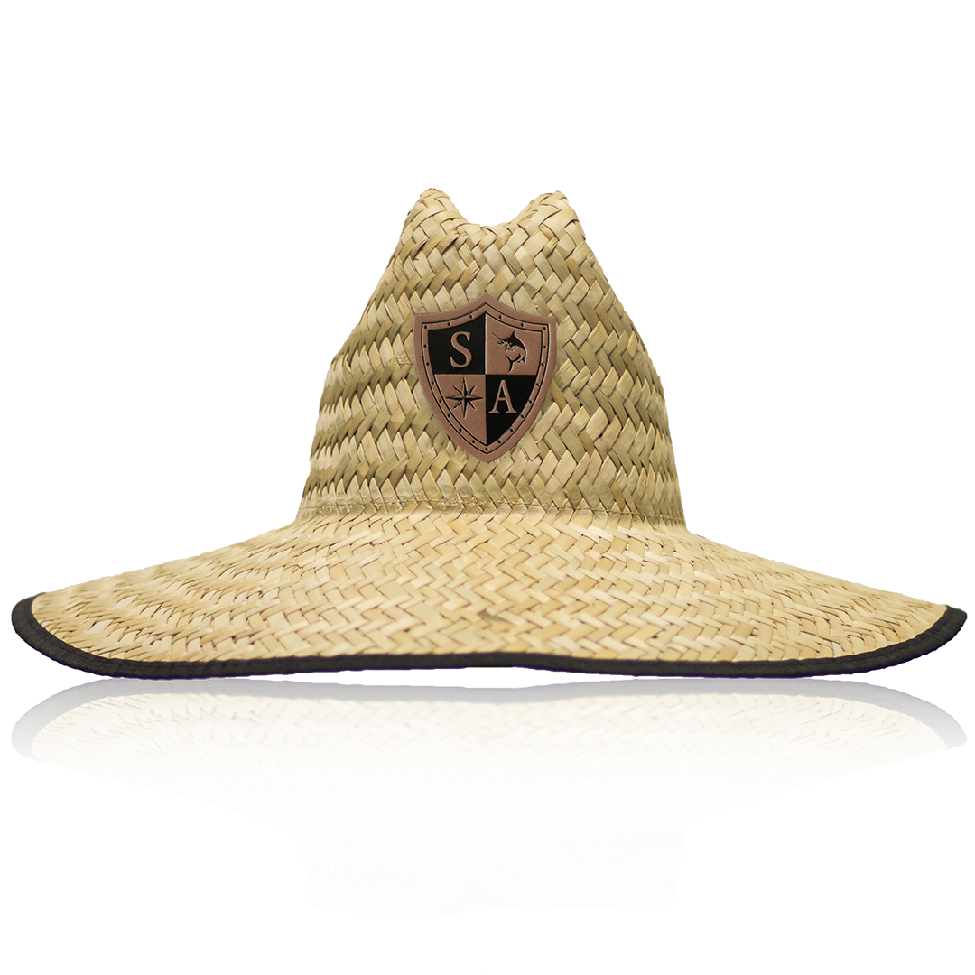 Straw hat png. Sa leather team img